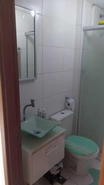 10 - Apartamento 2 quartos à venda Engenho de Dentro, Rio de Janeiro - R$ 330.000 - SVAP20254 - 11