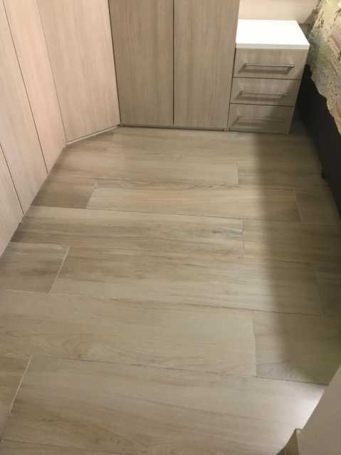 13 - Apartamento 2 quartos à venda Engenho de Dentro, Rio de Janeiro - R$ 330.000 - SVAP20254 - 14