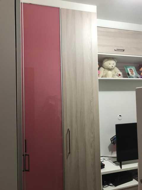 15 - Apartamento 2 quartos à venda Engenho de Dentro, Rio de Janeiro - R$ 330.000 - SVAP20254 - 17