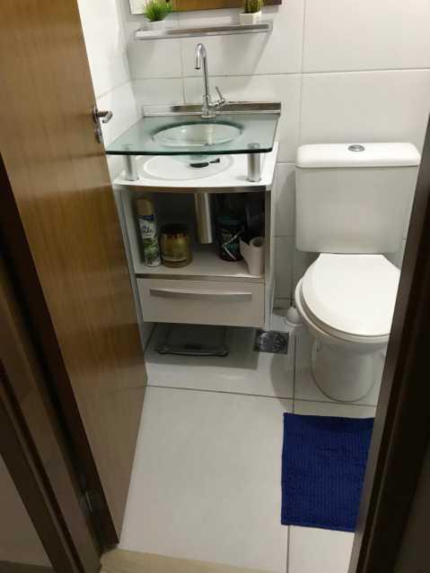 18 - Apartamento 2 quartos à venda Engenho de Dentro, Rio de Janeiro - R$ 330.000 - SVAP20254 - 19