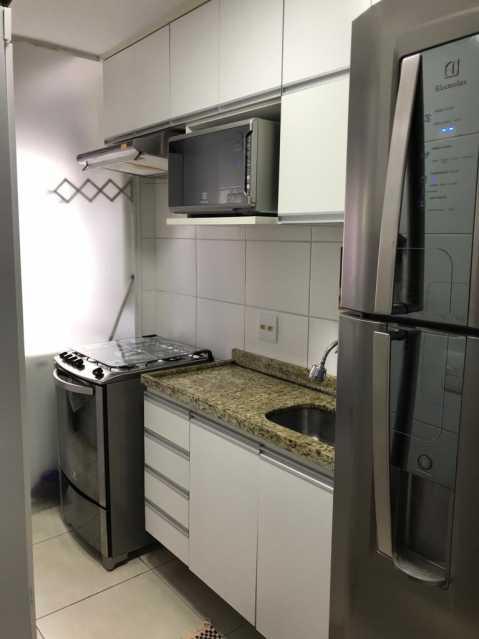 19 - Apartamento 2 quartos à venda Engenho de Dentro, Rio de Janeiro - R$ 330.000 - SVAP20254 - 20