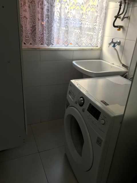 22 - Apartamento 2 quartos à venda Engenho de Dentro, Rio de Janeiro - R$ 330.000 - SVAP20254 - 25