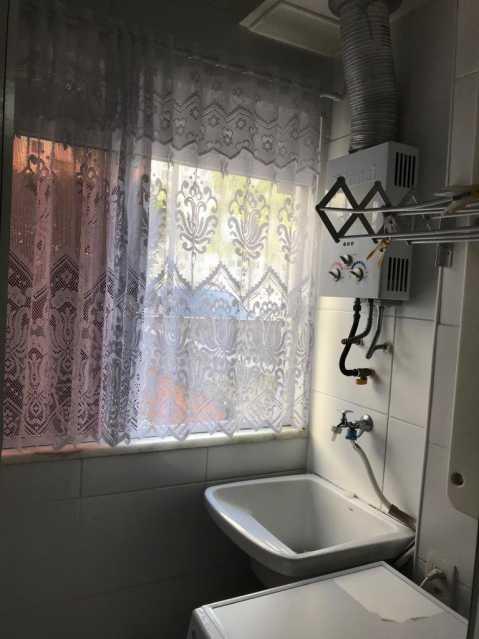 23 - Apartamento 2 quartos à venda Engenho de Dentro, Rio de Janeiro - R$ 330.000 - SVAP20254 - 23