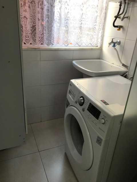 24 - Apartamento 2 quartos à venda Engenho de Dentro, Rio de Janeiro - R$ 330.000 - SVAP20254 - 24