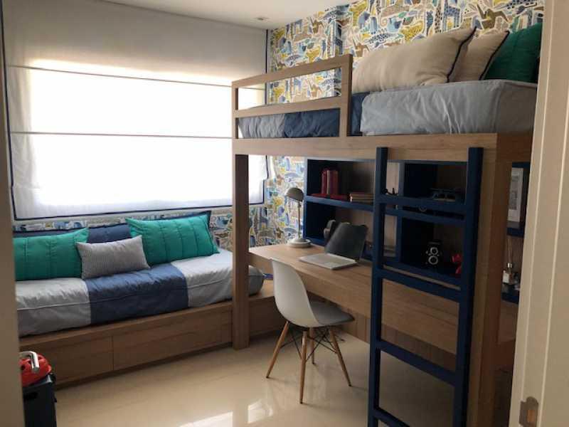 IMG_4127 - Apartamento 2 quartos à venda Barra da Tijuca, Rio de Janeiro - R$ 564.900 - SVAP20255 - 20