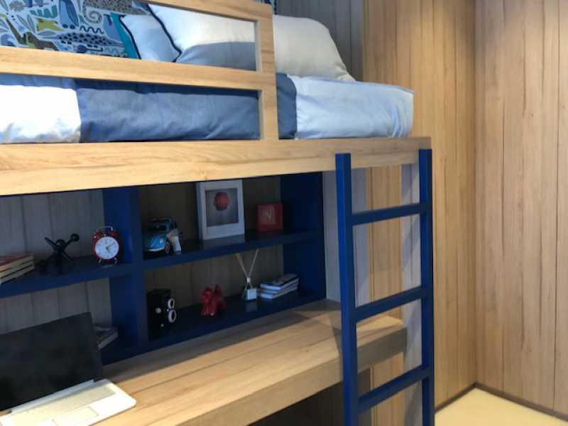 IMG_4129 - Apartamento 2 quartos à venda Barra da Tijuca, Rio de Janeiro - R$ 564.900 - SVAP20255 - 22