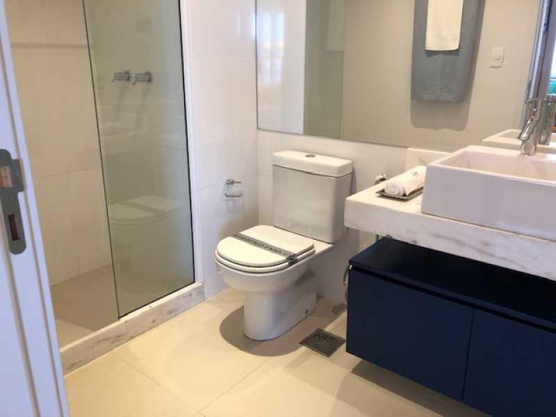 IMG_4130 - Apartamento 2 quartos à venda Barra da Tijuca, Rio de Janeiro - R$ 564.900 - SVAP20255 - 25