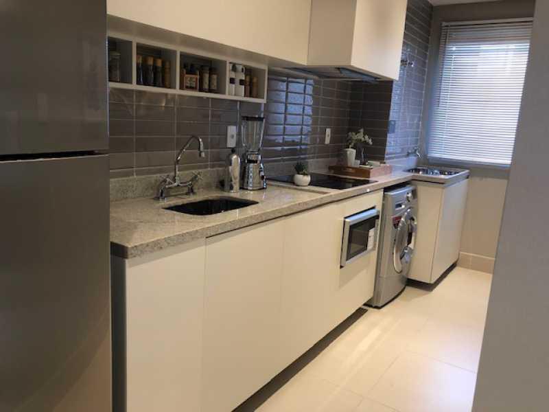 IMG_4133 - Apartamento 2 quartos à venda Barra da Tijuca, Rio de Janeiro - R$ 564.900 - SVAP20255 - 26