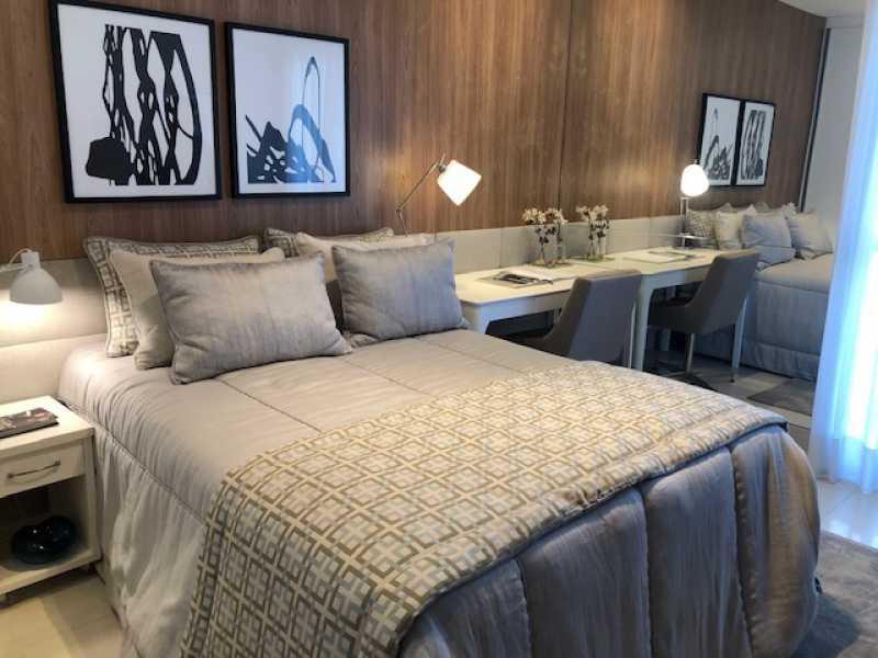 IMG_4137 - Apartamento 2 quartos à venda Barra da Tijuca, Rio de Janeiro - R$ 564.900 - SVAP20255 - 12