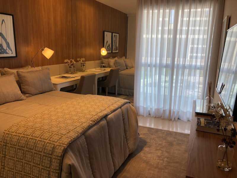IMG_4138 - Apartamento 2 quartos à venda Barra da Tijuca, Rio de Janeiro - R$ 564.900 - SVAP20255 - 14