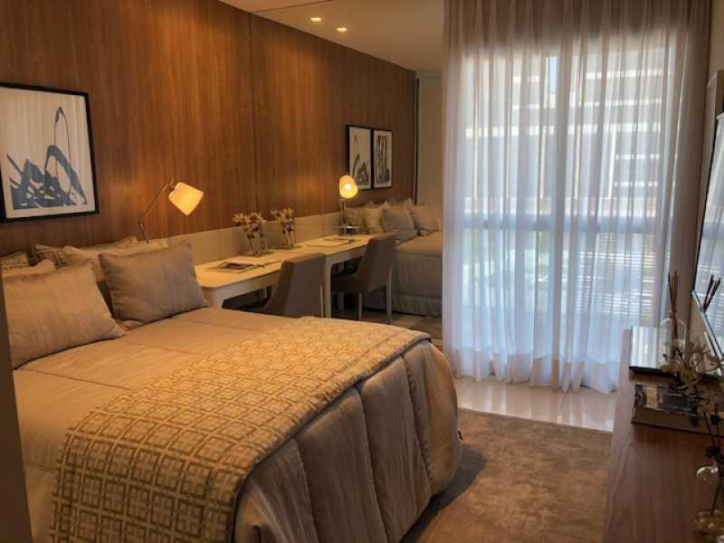 IMG_4139 - Apartamento 2 quartos à venda Barra da Tijuca, Rio de Janeiro - R$ 564.900 - SVAP20255 - 15