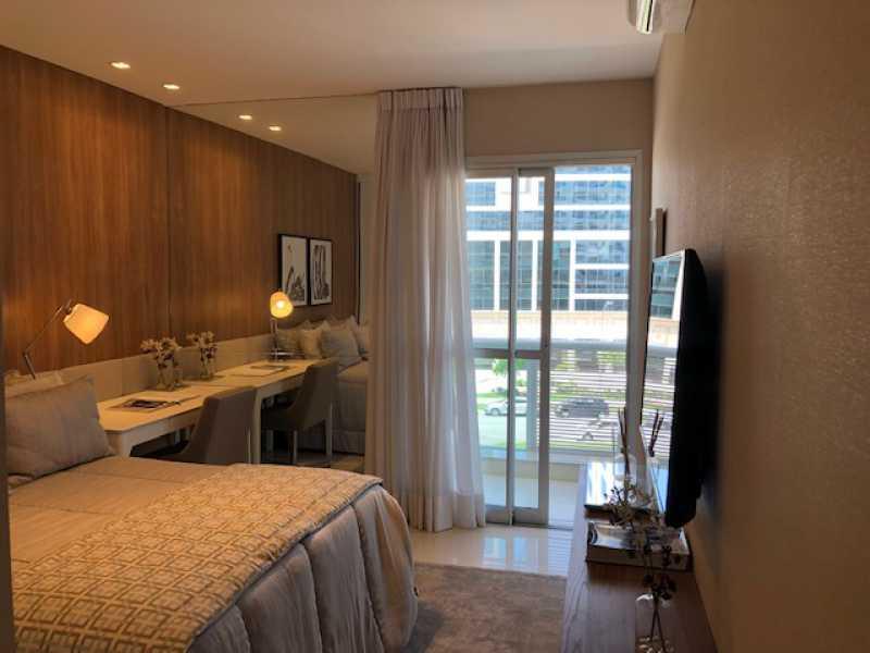 IMG_4140 - Apartamento 2 quartos à venda Barra da Tijuca, Rio de Janeiro - R$ 564.900 - SVAP20255 - 16