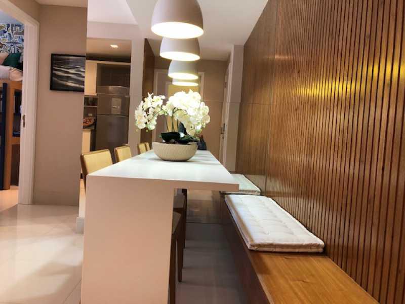 IMG_4144 - Apartamento 2 quartos à venda Barra da Tijuca, Rio de Janeiro - R$ 564.900 - SVAP20255 - 6