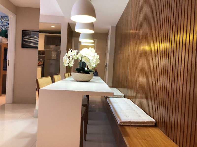 IMG_4145 - Apartamento 2 quartos à venda Barra da Tijuca, Rio de Janeiro - R$ 564.900 - SVAP20255 - 7