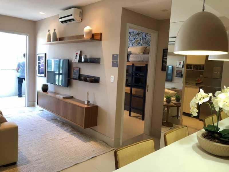 IMG_4146 - Apartamento 2 quartos à venda Barra da Tijuca, Rio de Janeiro - R$ 564.900 - SVAP20255 - 4