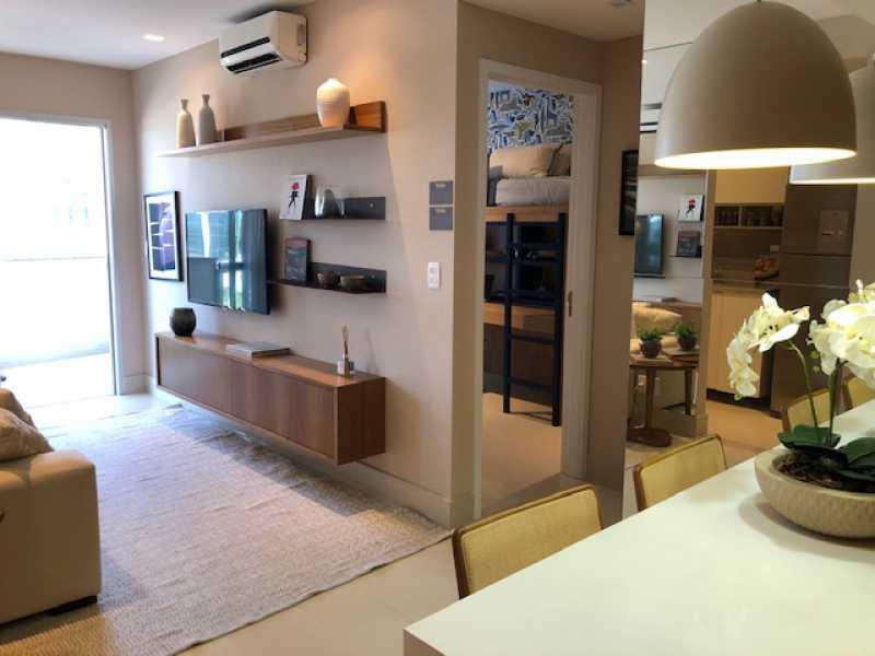IMG_4147 - Apartamento 2 quartos à venda Barra da Tijuca, Rio de Janeiro - R$ 564.900 - SVAP20255 - 5