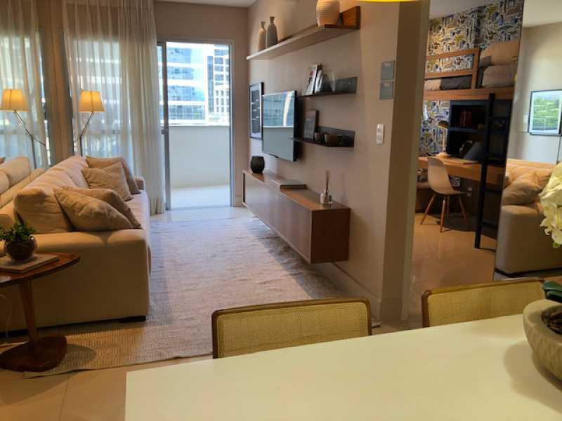 IMG_4148 - Apartamento 2 quartos à venda Barra da Tijuca, Rio de Janeiro - R$ 564.900 - SVAP20255 - 1