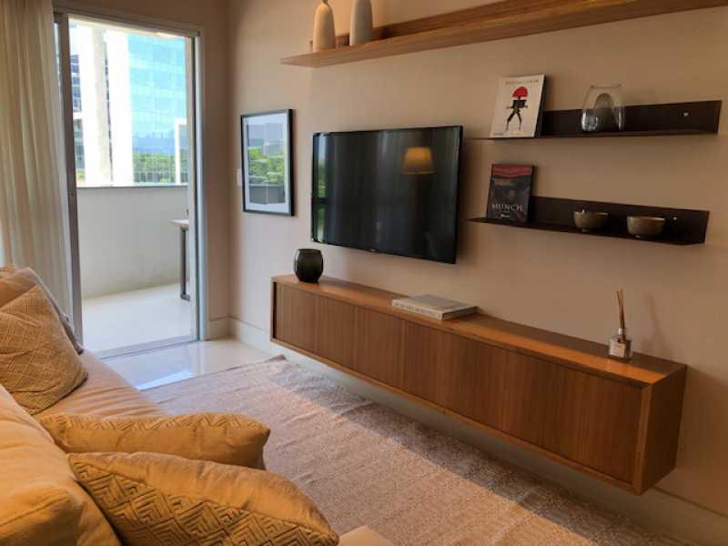 IMG_4149 - Apartamento 2 quartos à venda Barra da Tijuca, Rio de Janeiro - R$ 564.900 - SVAP20255 - 3