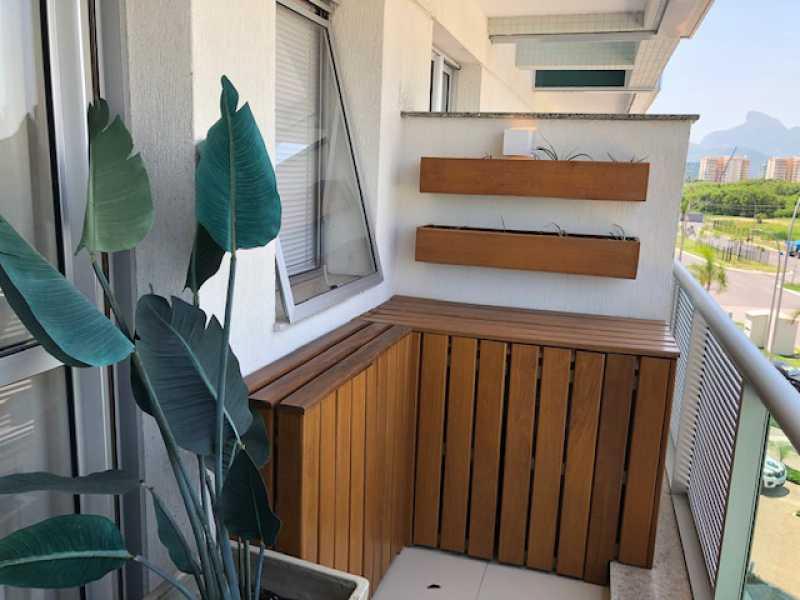 IMG_4151 - Apartamento 2 quartos à venda Barra da Tijuca, Rio de Janeiro - R$ 564.900 - SVAP20255 - 11
