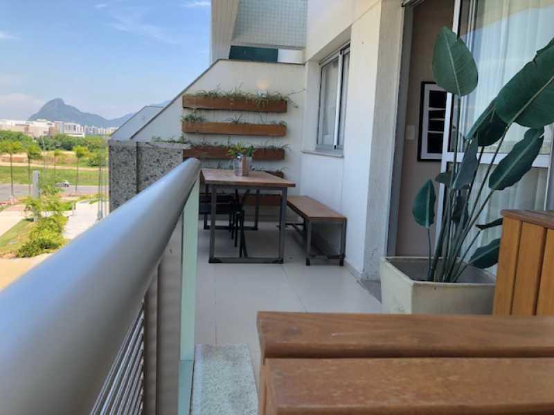 IMG_4154 - Apartamento 2 quartos à venda Barra da Tijuca, Rio de Janeiro - R$ 564.900 - SVAP20255 - 8