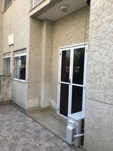 3 - Apartamento 2 quartos à venda Engenho de Dentro, Rio de Janeiro - R$ 329.900 - SVAP20257 - 4