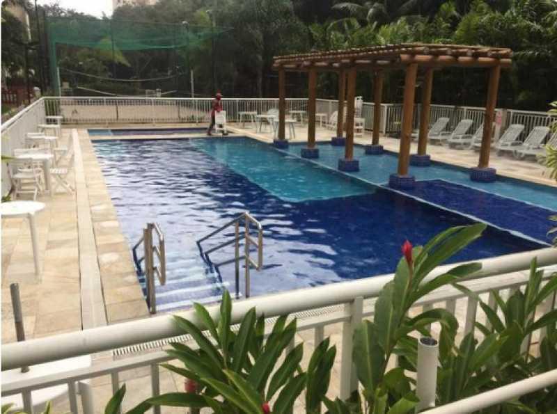 1 - Apartamento 2 quartos à venda Camorim, Rio de Janeiro - R$ 265.000 - SVAP20260 - 1