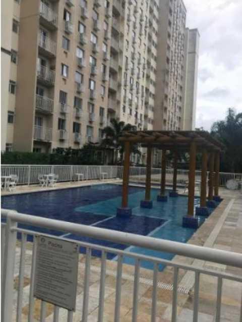 3 - Apartamento 2 quartos à venda Camorim, Rio de Janeiro - R$ 265.000 - SVAP20260 - 4