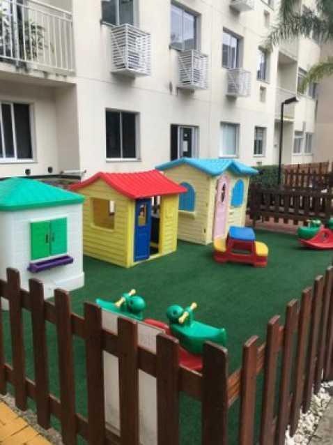 4 - Apartamento 2 quartos à venda Camorim, Rio de Janeiro - R$ 265.000 - SVAP20260 - 5