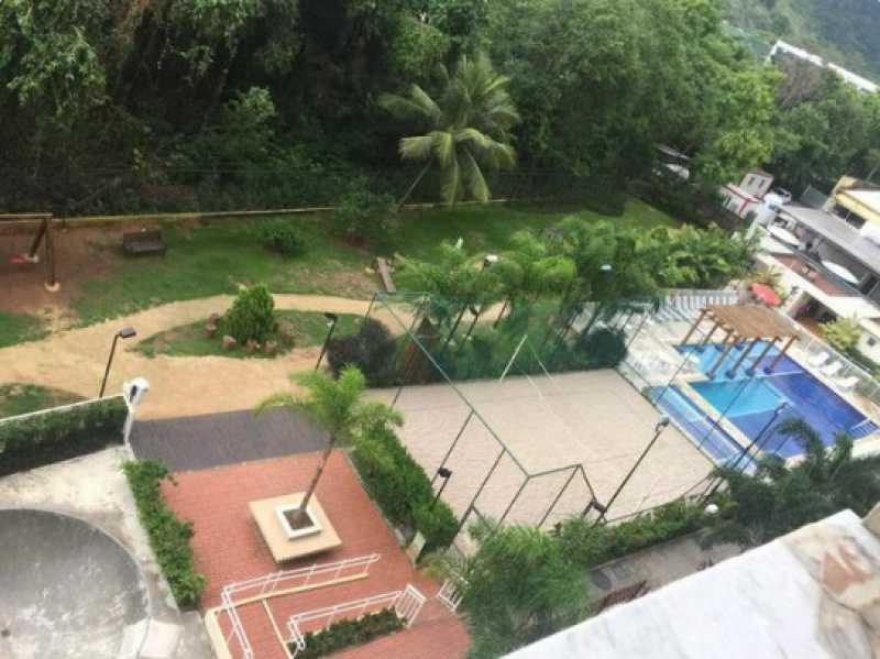 5 - Apartamento 2 quartos à venda Camorim, Rio de Janeiro - R$ 265.000 - SVAP20260 - 6