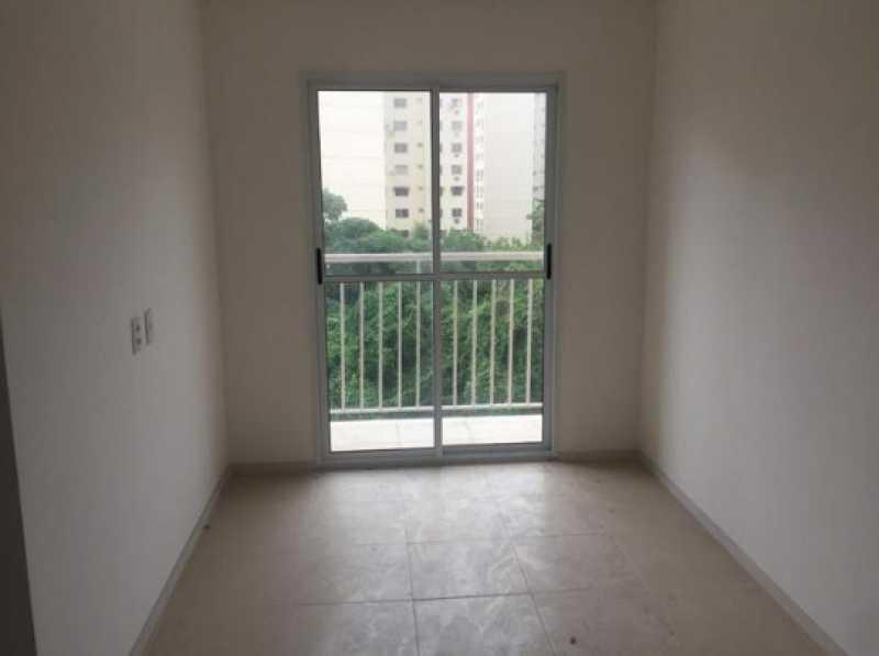 8 - Apartamento 2 quartos à venda Camorim, Rio de Janeiro - R$ 265.000 - SVAP20260 - 9
