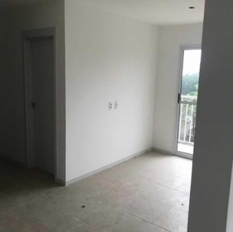 9 - Apartamento 2 quartos à venda Camorim, Rio de Janeiro - R$ 265.000 - SVAP20260 - 10