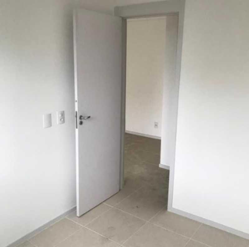 10 - Apartamento 2 quartos à venda Camorim, Rio de Janeiro - R$ 265.000 - SVAP20260 - 11