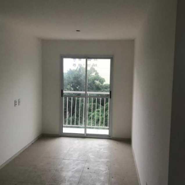 12 - Apartamento 2 quartos à venda Camorim, Rio de Janeiro - R$ 265.000 - SVAP20260 - 13