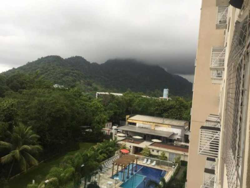 13 - Apartamento 2 quartos à venda Camorim, Rio de Janeiro - R$ 265.000 - SVAP20260 - 14
