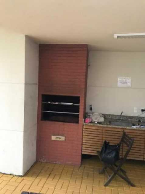 15 - Apartamento 2 quartos à venda Camorim, Rio de Janeiro - R$ 265.000 - SVAP20260 - 16