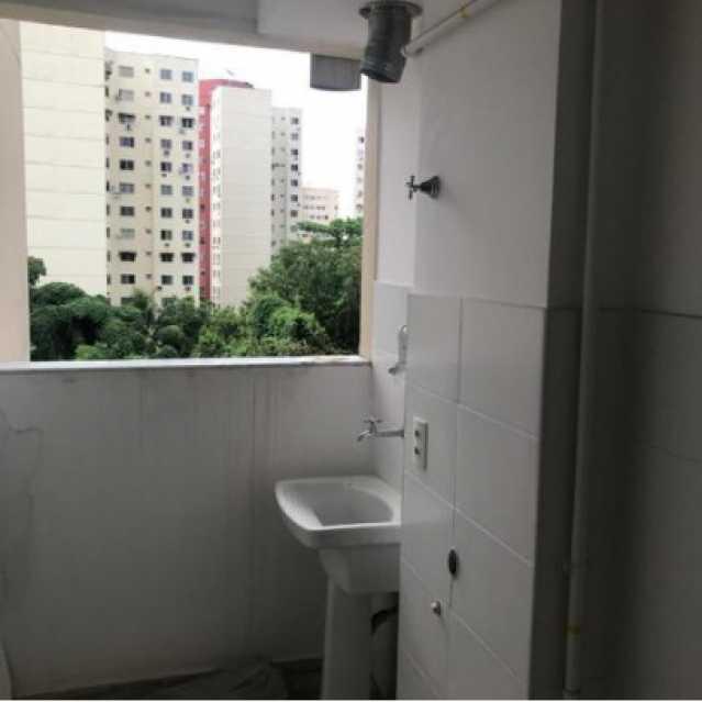 17 - Apartamento 2 quartos à venda Camorim, Rio de Janeiro - R$ 265.000 - SVAP20260 - 18