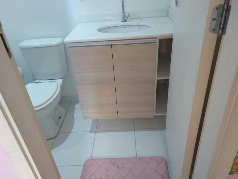 9 - Apartamento À Venda - Taquara - Rio de Janeiro - RJ - SVAP20261 - 10