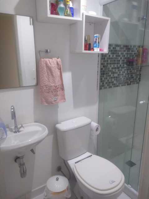 20 - Apartamento À Venda - Taquara - Rio de Janeiro - RJ - SVAP20261 - 21