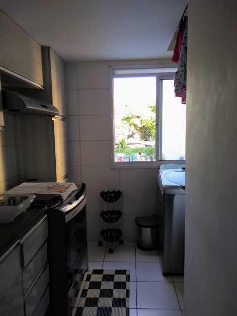 13 - Apartamento À Venda - Taquara - Rio de Janeiro - RJ - SVAP20261 - 14