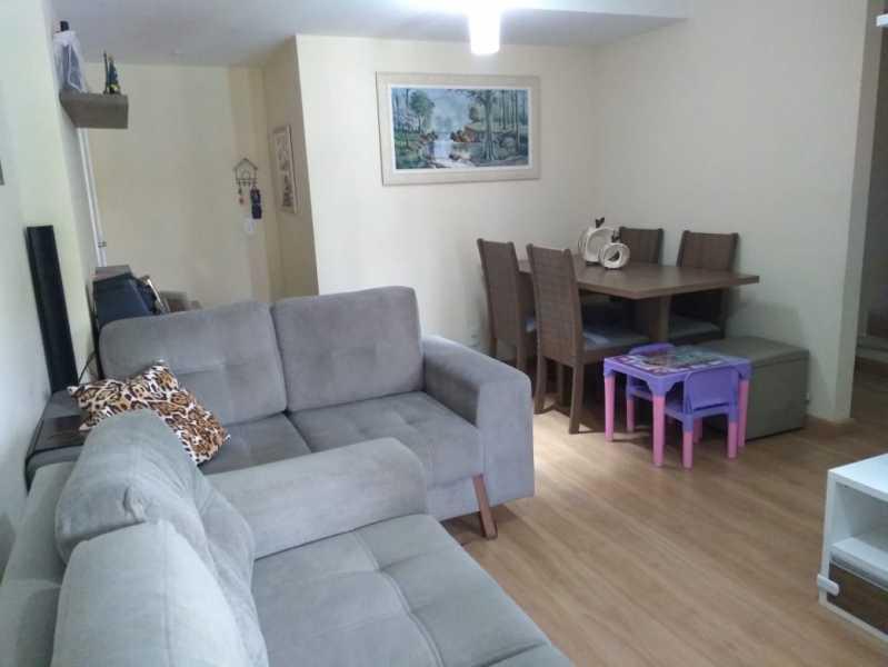 2 - Apartamento À Venda - Taquara - Rio de Janeiro - RJ - SVAP20261 - 3