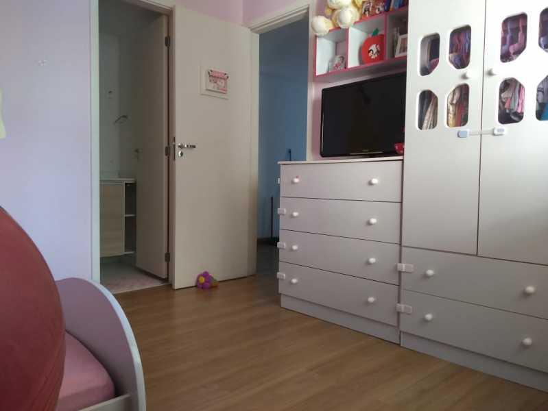 23 - Apartamento À Venda - Taquara - Rio de Janeiro - RJ - SVAP20261 - 24