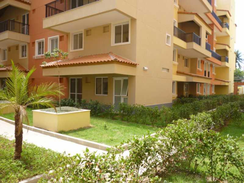 1 - Apartamento À Venda - Taquara - Rio de Janeiro - RJ - SVAP20261 - 1