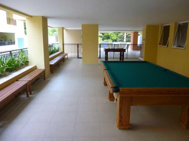 26 - Apartamento À Venda - Taquara - Rio de Janeiro - RJ - SVAP20261 - 27
