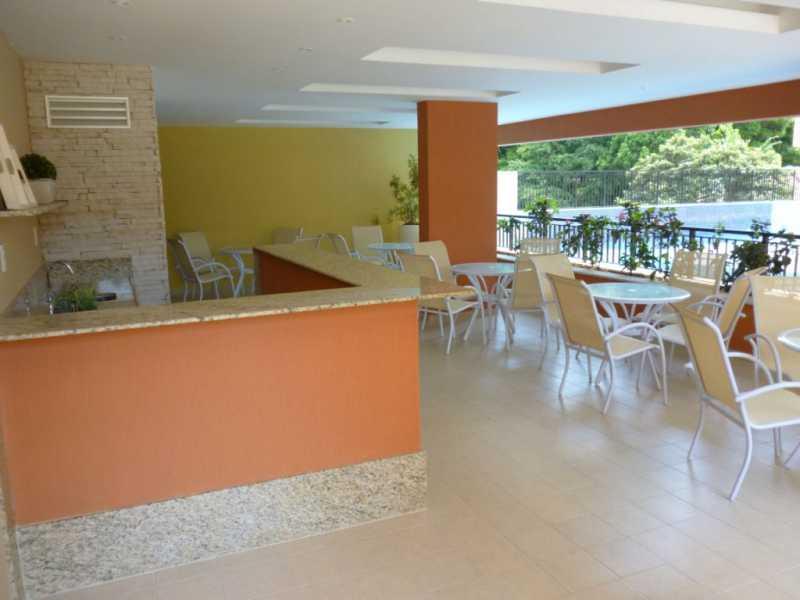 27 - Apartamento À Venda - Taquara - Rio de Janeiro - RJ - SVAP20261 - 28