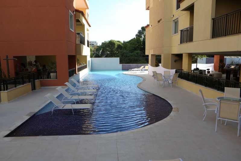 28 - Apartamento À Venda - Taquara - Rio de Janeiro - RJ - SVAP20261 - 29