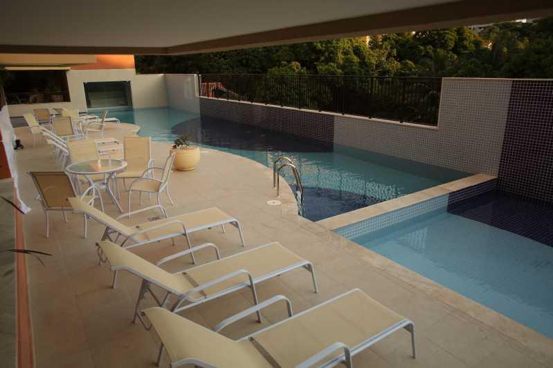 29 - Apartamento À Venda - Taquara - Rio de Janeiro - RJ - SVAP20261 - 30