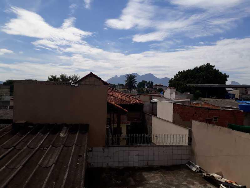1 - Casa 4 quartos à venda Curicica, Rio de Janeiro - R$ 649.900 - SVCA40010 - 4