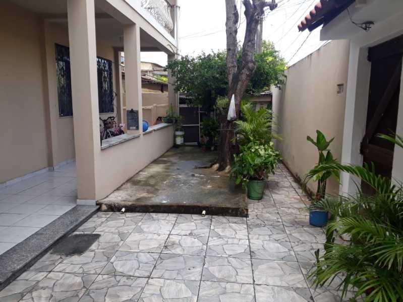 2 - Casa 4 quartos à venda Curicica, Rio de Janeiro - R$ 649.900 - SVCA40010 - 1