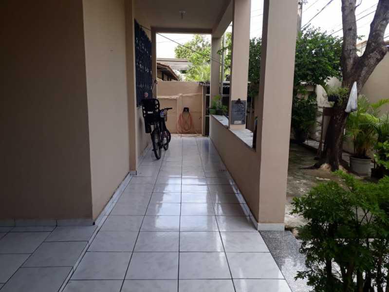 3 - Casa 4 quartos à venda Curicica, Rio de Janeiro - R$ 649.900 - SVCA40010 - 3