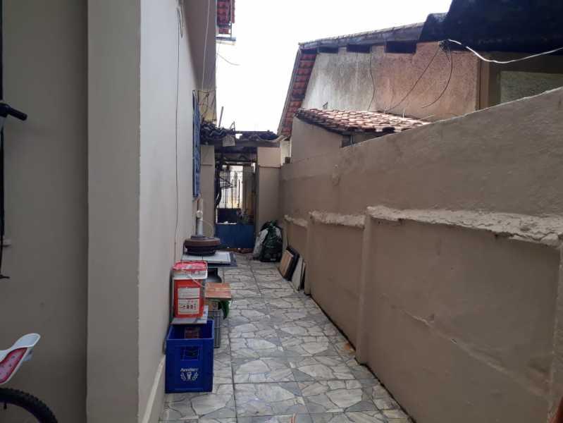 4 - Casa 4 quartos à venda Curicica, Rio de Janeiro - R$ 649.900 - SVCA40010 - 5